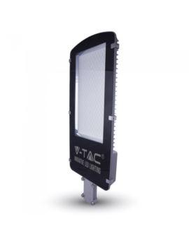 Opr. Oczko GIPS V-TAC GU10 G-K Biały+Czarny VT-866