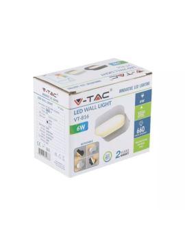 Proj. V-TAC 500W SAMS. 45st 5000K VT-500D