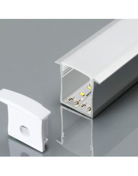 Lustro V-TAC 25W LED Anty Para Okrągłe 600x35mm IP44 Wł Dotyk Barwa CCT 3w1 750lm VT-8602