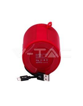 Żarówka LED V-TAC SAMSUNG CHIP 5.5W E14 Świeczka Ściemnialna 3000K 470lm VT-293D 5 Lat Gwarancji