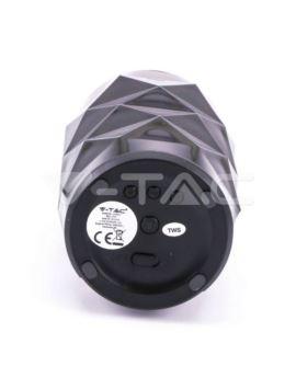 Neon Flex V-TAC 24V IP68 Czerwony 10mb Cięcie co 5cm 6,5W/m 260lm/m IP68 VT-554