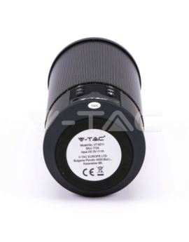 Neon Flex V-TAC 24V IP65 3000K 8W 530lm/m CRI90+ 5mb VT-560