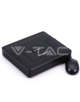 Projektor LED V-TAC 50W Czarny 4000K Evolution 160LM/W 8000lm VT-4961 5 Lat Gwarancji