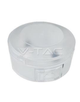 Żar. V-TAC 9W E27 A60 RA80 RGB + 4000K VT-2229
