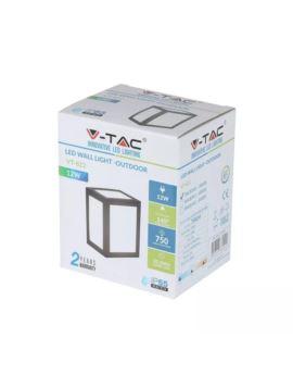 Moduł V-TAC 0.24W 2835 Czerwony IP68 VT-50501