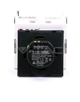 Opr. Uliczna V-TAC 50W Solar 4000K VT-ST200